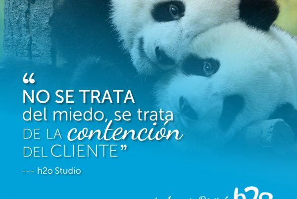 Marketing Digital, Contención del Cliente, Neuromarketing, Emocional