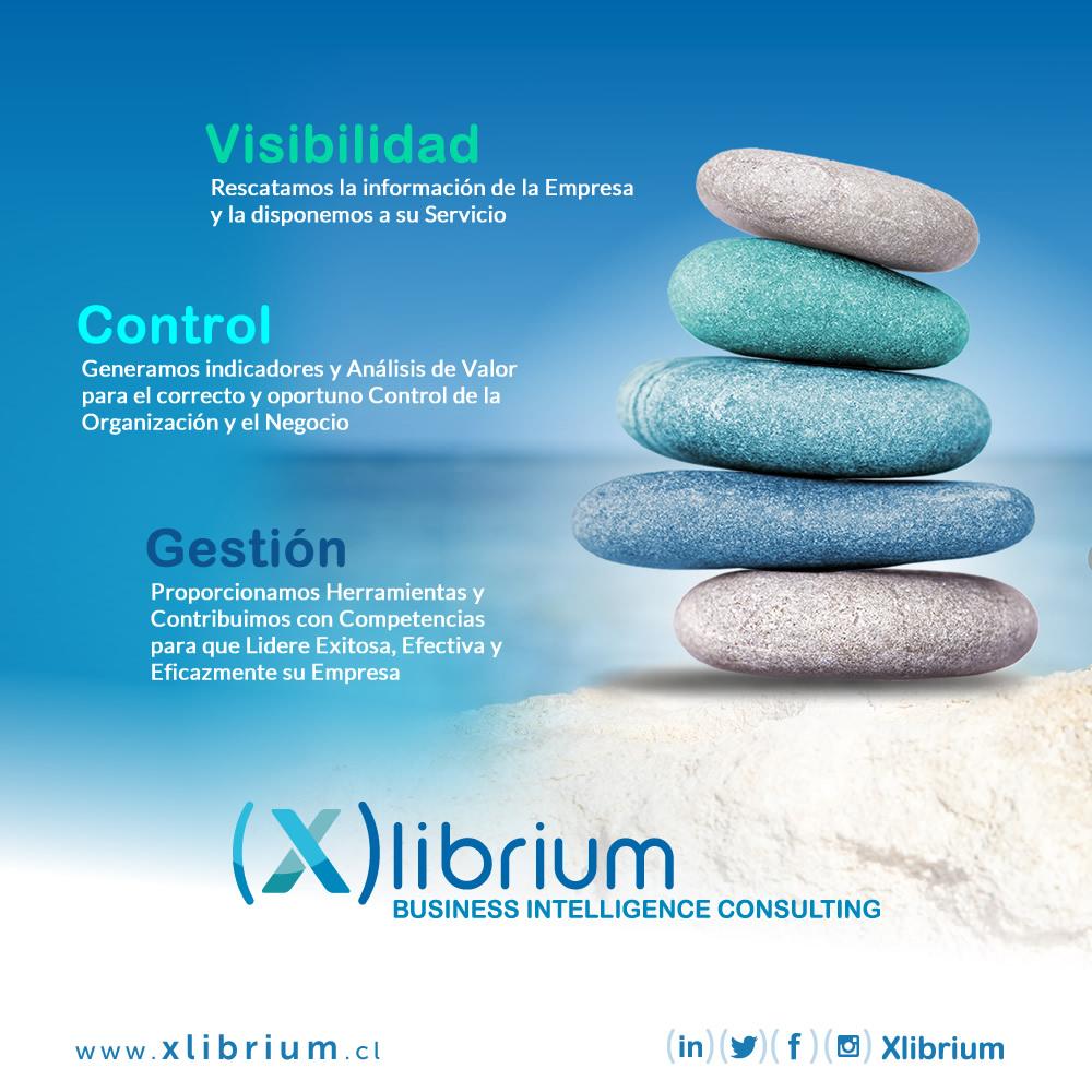 Xlibrium - Redes Sociales, Community Manager